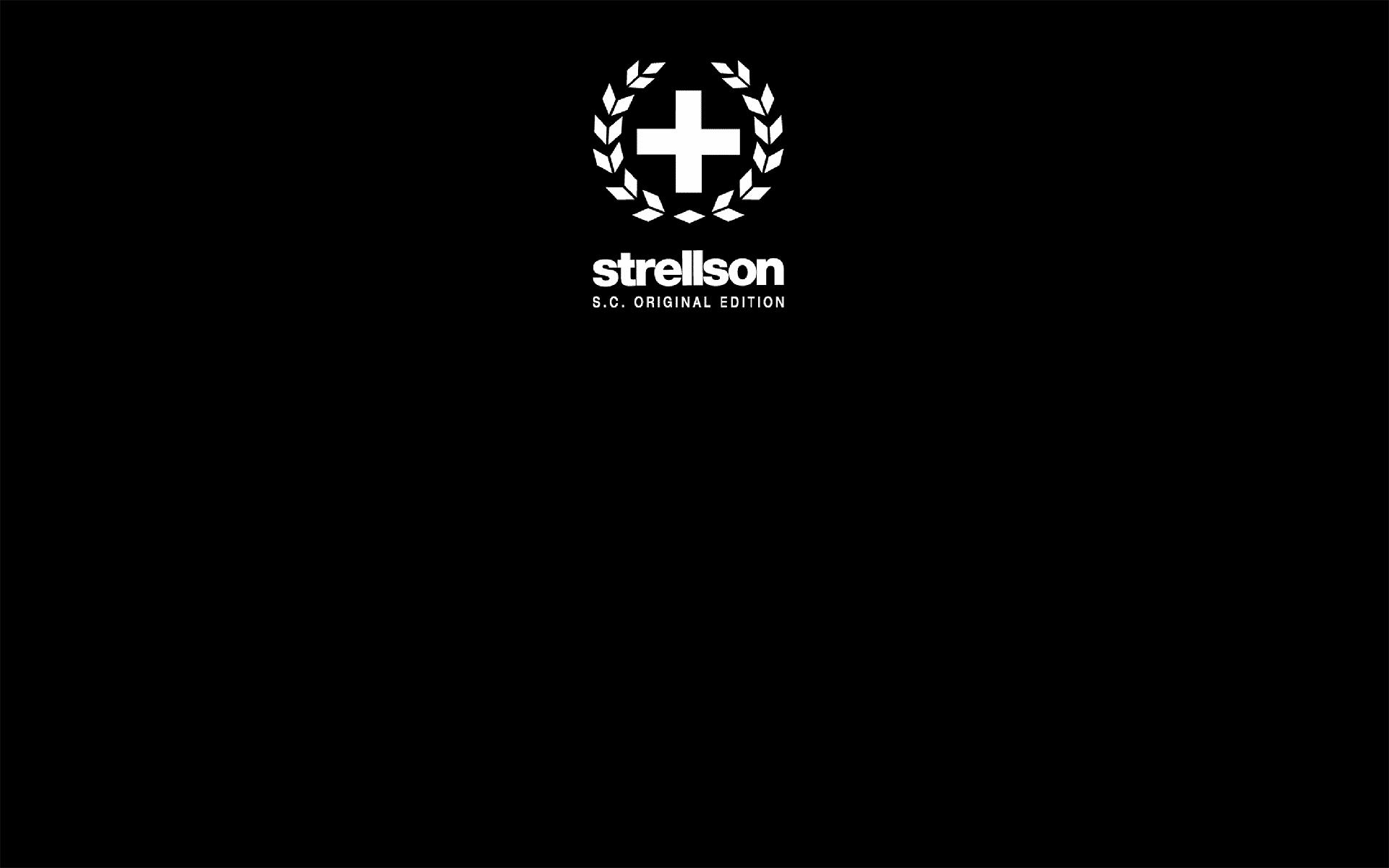 <b>Strellson</b> интернет-магазин